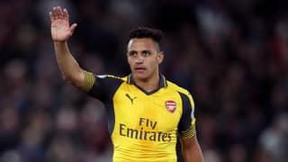 Arsene Wenger Offers Huge New Deal To Keep Alexis Sanchez