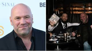 Dana White's Huge Net Worth And Salary Revealed As UFC Boss Books Private Island For Fights