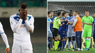 Disgusting Brescia 'Ultras' Side With Fans Who Racially Abused Mario Balotelli