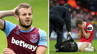 Galatasaray To Request Detailed Medical Report For Jack Wilshere Before Making Move