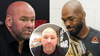 Dana White Makes A Surprising Admission About Feud With Jon Jones