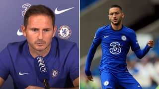 Frank Lampard Confirms Three New Chelsea Signings Will Miss Season Opener Vs Brighton
