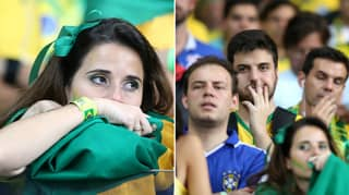 Football Fans Suffer So Much Stress They're In Risk Of Heart Attacks According To Experts