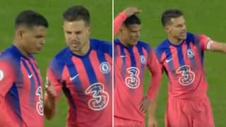 Chelsea Fans Loved Cesar Azpilicueta's Immense Leadership After Taking Captain's Armband From Thiago Silva