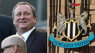 Newcastle United Owner Mike Ashley In Advanced Talks To Sell The Club