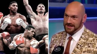 Tyson Fury Responds To WBC Over Rankings For 10 Most Powerful Heavyweights Of All Time