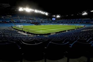 Manchester City Banned From The Champions League For Two Years