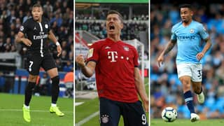 Barcelona Have Prepared A Six-Man Shortlist Of Players To Replace Luis Suárez