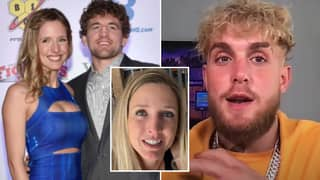 Ben Askren's Wife Responds To Jake Paul's Lewd Comments About Her