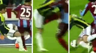 Watch: Didier Zokora And Teammates Kicked Racism Out Of Football In 2012