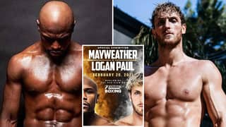 Boxing Legend Floyd Mayweather Warned That Logan Paul Fight Could Tarnish His Legacy