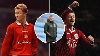 Ole Gunnar Solskjaer Names The Two Former Teammates He'd Sign For Manchester United