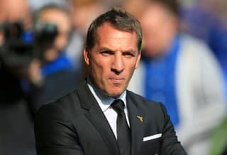 Brendan Rodgers Targeting Huge First Signing As Celtic Manager