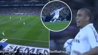 The Physics Behind David Beckham's 'Craziest Ever Pass' To Ronaldo Is Still Baffling