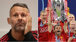 Twitter Thread Attempts To Expose Ryan Giggs As 'The Most Overrated Premier League Player Of All Time'