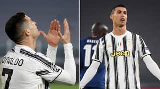Cristiano Ronaldo 'Betrayed' Juventus Teammates In Champions League Defeat To Porto
