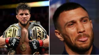 UFC Champion Henry Cejudo Calls Out Vasyl Lomachenko Who Brutally Responds On Social Media