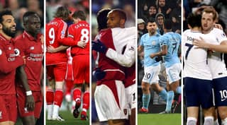 The Top Five Most Lethal Partnerships In Premier League History