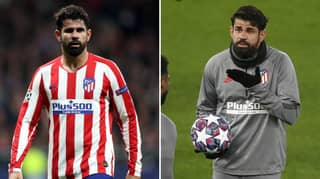 Diego Costa Could Face Up To Six Months In Prison