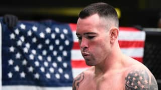"Colby Covington Slams Jorge Masvidal For ""Dodging"" And ""Running"" From Their Grudge Match"