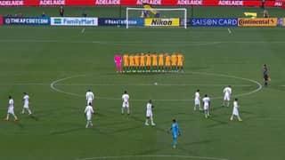 Saudi Arabia Apologise For Disrespecting One Minute's Silence Prior To Australia Game