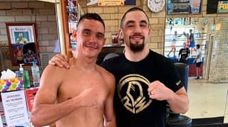 Robert Whittaker Would Fight Ex-Rugby League Player Paul Gallen But 'Only If The Money's Right'