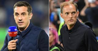 Gary Neville's Bold Prediction On How Long Thomas Tuchel Will Last At Chelsea