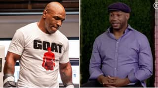 Lennox Lewis Points Out Weakness That Could Prove Vital For Mike Tyson In Fight Against Roy Jones Jr