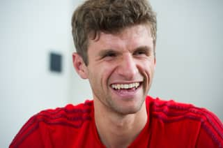The Story Behind Thomas Muller's 87 Rating On FIFA 17