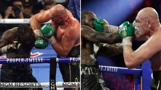 Tyson Fury Vs Deontay Wilder III Set To Be Postponed Due To Coronavirus Pandemic