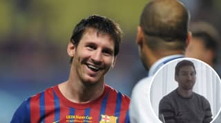 Manchester City Fans Get Excited After Lionel Messi Opens Up About Relationship With Pep Guardiola
