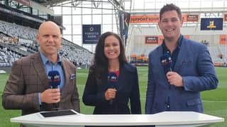 New Zealand Rugby Commentator Taken Off Air For Mocking Asian Accent