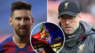 Barcelona Presidential Candidate Holds Talks With Jurgen Klopp Over Potential Camp Nou Move