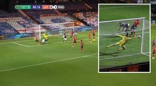 Dean Henderson Makes Phenomenal Save On First Ever Start As Man Utd Goalkeeper