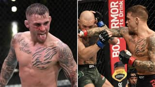 Dustin Poirier Rewarded For Defeat Of Conor McGregor In UFC 257 With A Bonus Of $50,000