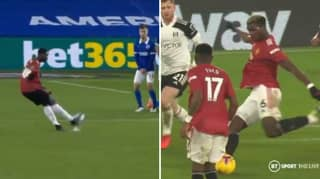 Compilation Shows Paul Pogba Only Scores Bangers This Season