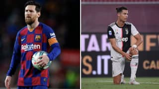 Lionel Messi Reached 700 Career Goals Much Quicker Than Cristiano Ronaldo