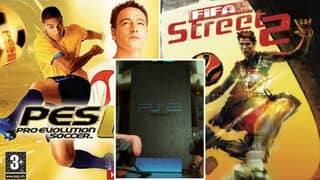 The 30 Greatest Football Games On Sony's PlayStation 2 Have Been Named And Ranked