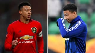 Manchester United's Jesse Lingard Is Wanted By Four Premier League Clubs