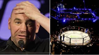 The Real Reason Why UFC 249 Was Suddenly 'Shut Down'
