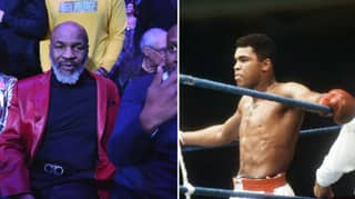 Muhammad Ali's Son Has His Say On Fantasy Fight Against Mike Tyson