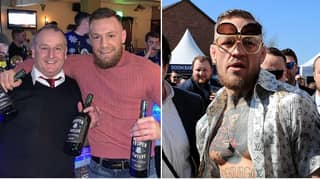 Conor McGregor Helping To Set Up New Sunday League Team After UFC Retirement