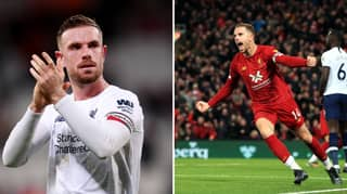 Jordan Henderson Favourite To Win PFA Player Of The Year Award