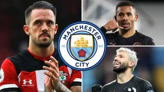 'Danny Ings Would Score More Goals Than Sergio Aguero And Gabriel Jesus At Manchester City'
