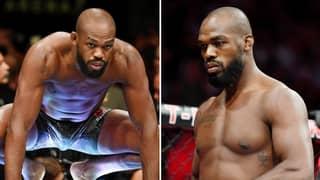 UFC Legend Jon Jones Knocked Off Top Spot In ESPN's Pound-For-Pound Rankings