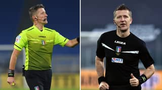 Italian Referee Set To Be The First To Give Interview On His Decisions