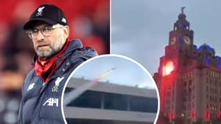 Jurgen Klopp's Emotional Message To Liverpool Fans After Chaotic Premier League Title Celebrations
