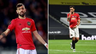 Bruno Fernandes Told To Remove Controversial Part Of His Game