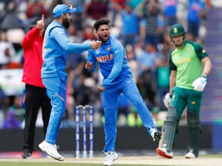 India vs South Africa Cricket World Cup: Live streaming and TV channel info for tussle in Southampton
