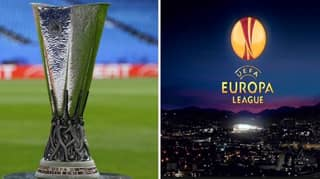 Europa League 2020/21 Group Stage Draw Completed